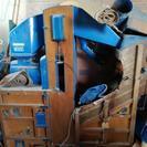 イセキ  籾摺り機  もみすり機 M300  滋賀・引取限定