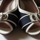 カネマツの靴