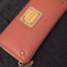 サマンサタバサの長財布(中古品)