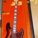 Fender USA ベース