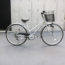 自転車あげます。