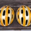 子供用ヘルメット2個