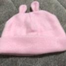 ベビー 冬用帽子