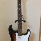 フジゲン ギター