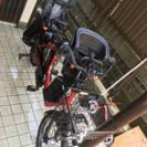 子供乗せ3人乗り電動自転車
