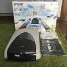 EPSON スキャナー GT-9700F