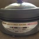直径27センチ 焼肉 お好み焼き 鍋用 ホットプレート