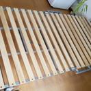 折りたたみ式ベッド·シングルサイズ