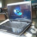 ノートパソコン TOSHIBA Dynabook TX/66HBL...