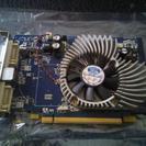 【値下げ】AMD(ATI)製ビデオカード【ジャンク扱い】