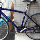 usedクロスバイク スペシャライズド (2013年モデル)ブルー...