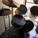 Pearl ドラムセット 中古