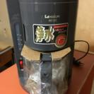 [取りに来てくださる方限定]新品 コーヒーメーカー