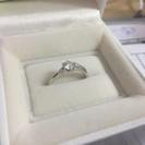 婚約指輪等の指輪を格安でお作りいたします!(ダイヤモンド、プラチナ限定)