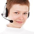 ご自宅にいながらできる電話アンケート業務の仕事です。通勤時間の心配...