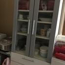 あげます。ニトリ 食器棚