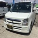 乗り出し価格40万円  スズキ ワゴンR 660FX-S LTD ...