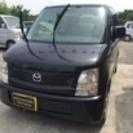 乗り出し価格40万円 マツダ AZワゴン 660  FX 5.7万...