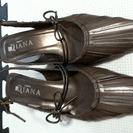 DIANA  パンプス  サイズ23 美品  値下げしました。