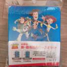 【新品】トイストーリー 掛・敷布団カバー2点セット