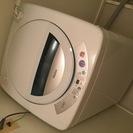 【格安】【良品】洗濯機 ハイアール 5kg