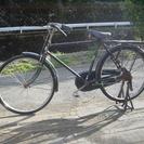 昭和40~50年頃のミヤタの自転車