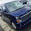 ワゴンR!カッコイイ‼️車検31/7‼️20年式‼️キーレス‼️