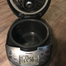 MITSUBISHI 超音波IH炊飯器(2011年製)
