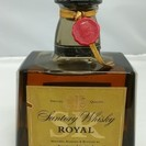 サントリー ウイスキー ローヤル 720ml