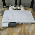 PS2 本体ジャンク品