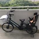 ブリジストンBIKKEグリ電動自転車
