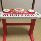 ハローキティ ピアノ