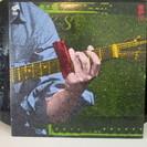 憂歌団 「SECOND HAND」 LPレコード