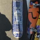 スケートボード デッキ7.5インチ