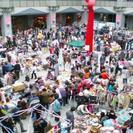 8月13日(日)弁天町ORC200 フリーマーケット