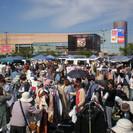 8月20日(日)いこらも~る泉佐野フリーマーケット