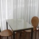 テーブル&椅子セットです!