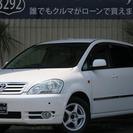 【誰でも車がローンで買えます】H14 イプサム 240U 白 完全...