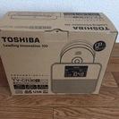 TOSHIBA CDクロックラジオ TY-CR30 ホワイト【美品】