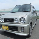ダイハツ ムーヴ カスタムX  GH-L900S 【車検付】【美車...