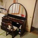 ドレッサー(化粧台)