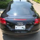 アウディ TT ターボ ✨乗り出しコミコミ100万✨ - 仙台市