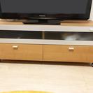 パモウナの テレビ台