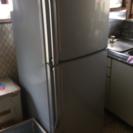 商談中 2010年 冷蔵庫