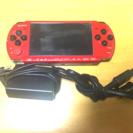 PSP バリュー・パック レッド/ブラック (PSPJ-30026...