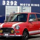 誰でも車がローンで買えます。 ミラジーノ ミニライトスペシャル