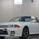 【誰でもクルマがローンで買えます】H5年 スカイライン GT-R ...