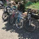 鹿児島発・各掲載自転車・格安・中古