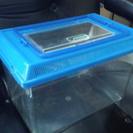 虫かご 飼育箱 プラスチックケース