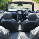 BMW ミニクーパー カブリオレ − 宮城県